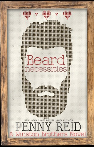 Review | Beard Necessities by Penny Reid