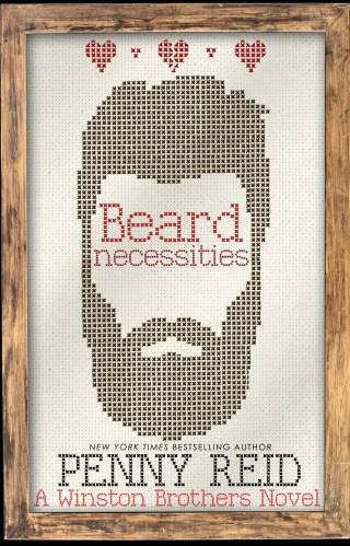Review | Beard Necessities by Penny Reid