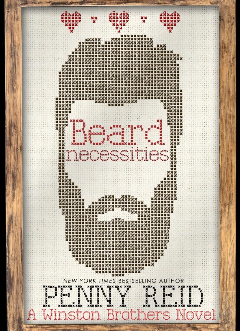 BOOK REVIEW | BEARD NECESSITIES BY PENNY REID