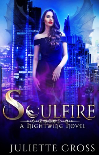 Review | Soulfire by Juliette Cross