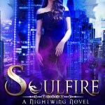 BOOK REVIEW | SOULFIRE BY JULIETTE CROSS