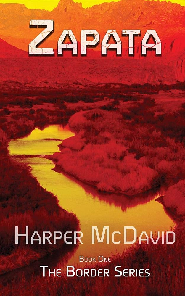 Review | Zapata by Harper McDavid