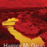 BOOK REVIEW | ZAPATA BY HARPER MCDAVID