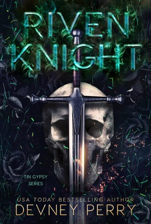Review | Riven Knight by Devney Perry