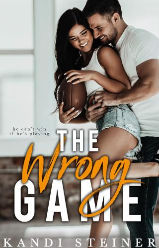 Review | The Wrong Game by Kandi Steiner