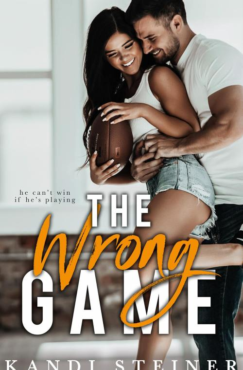 Review   The Wrong Game by Kandi Steiner