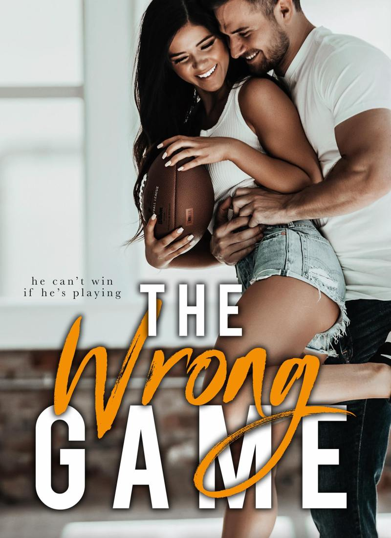 BOOK REVIEW | THE WRONG GAME BY KANDI STEINER