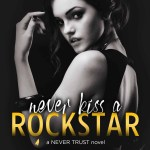 BOOK REVIEW | NEVER KISS A ROCKSTAR BY SARAH DARLINGTON