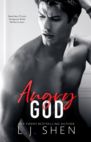 Review | Angry God by L.J. Shen