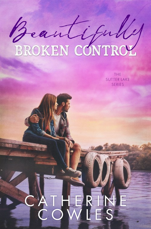 Review   Beautifully Broken Control by Catherine Cowles