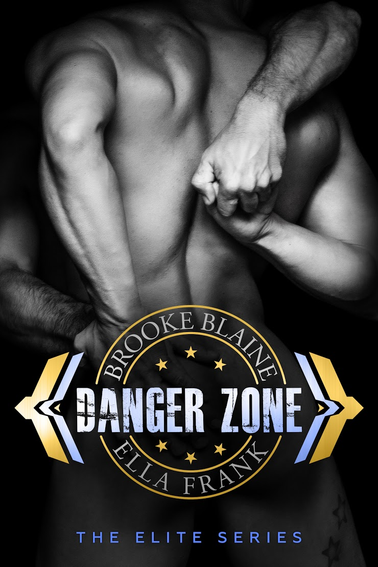 #RSFave & Review | Danger Zone by Ella Frank & Brooke Blaine