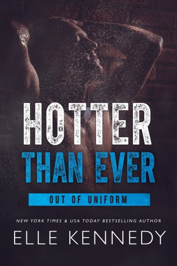 #RSFave & Audio Review | Hotter Than Ever by Elle Kennedy