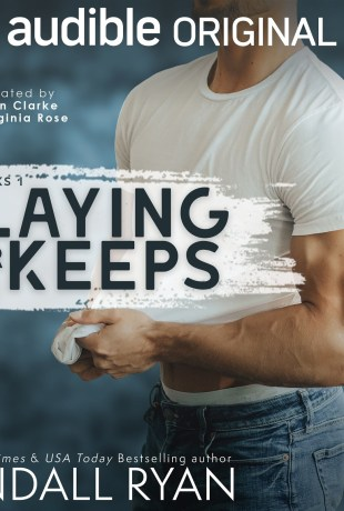 Audio Review | Playing for Keeps by Kendall Ryan