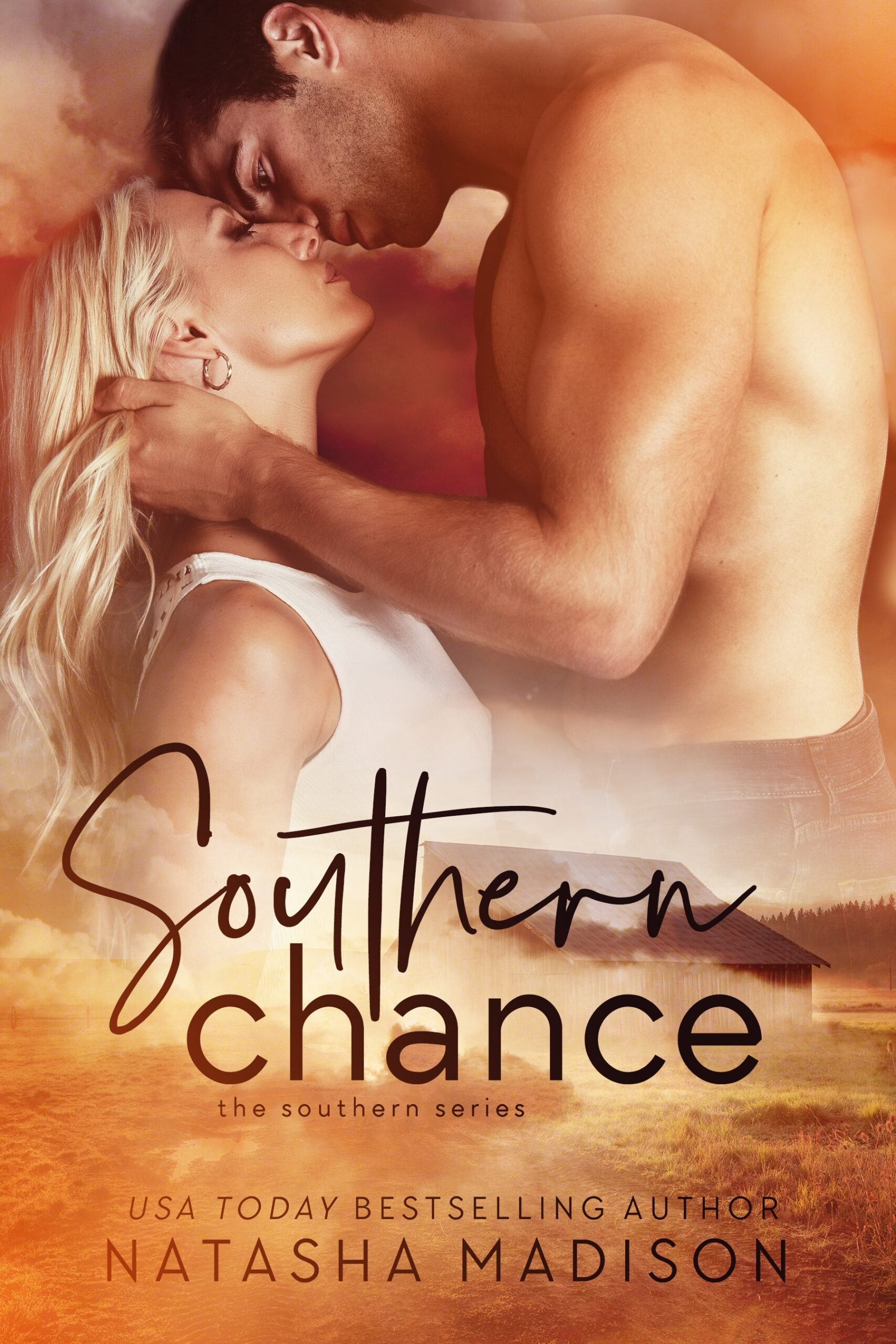 Southern Chance by Natasha Madison