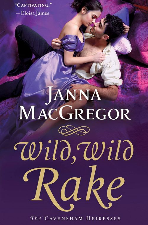 Review | Wild, Wild Rake by Janna MacGregor
