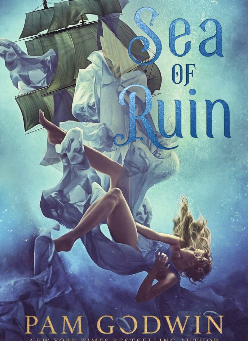 #RSFave & Review | King of Libertines & Sea of Ruin by Pam Godwin