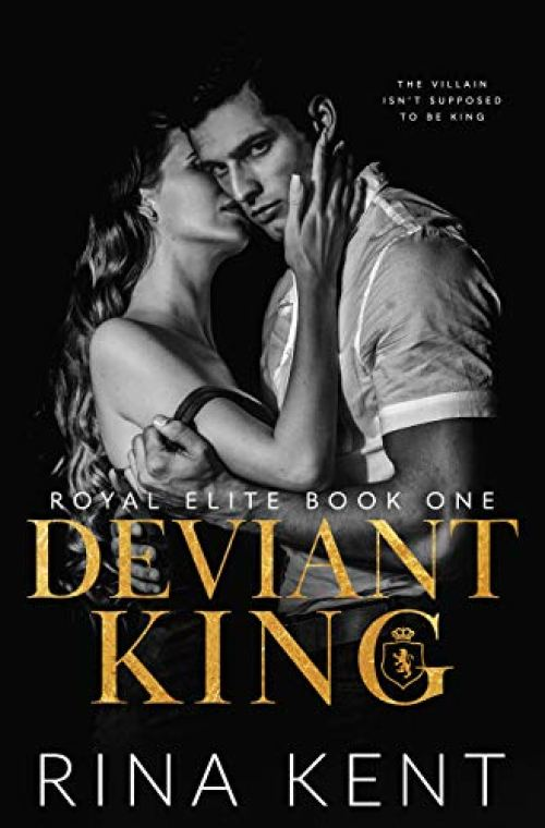 Audio Review | Deviant King by Rina Kent