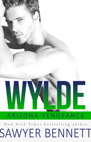Review | Wylde by Sawyer Bennett