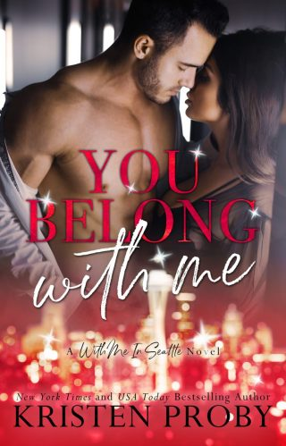 Review | You Belong With Me by Kristen Proby