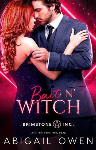 Review | Bait N' Witch by Abigail Owen