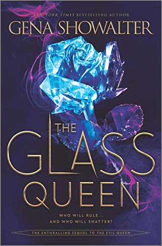 Review | The Evil Queen & The Glass Queen — this has kicked my need for YA Fantasy into high gear.