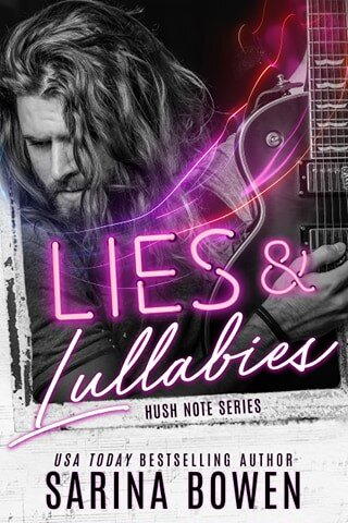 Review & Excerpt | Lies & Lullabies — secrets and a second chance at love.