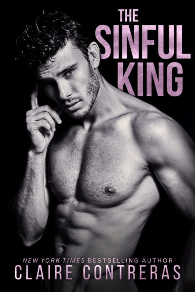 The Sinful King by Claire Contreras