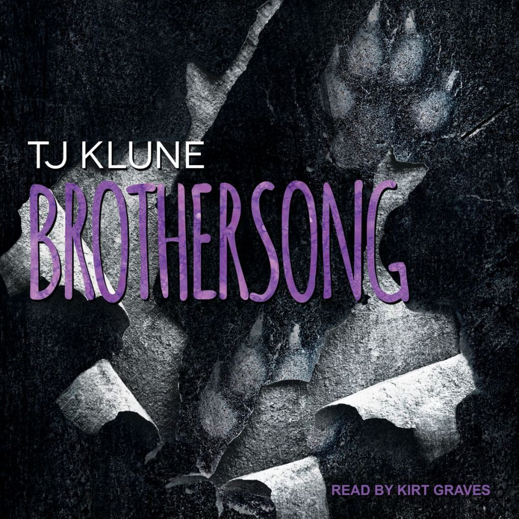 Brotherson by T.J. Klune