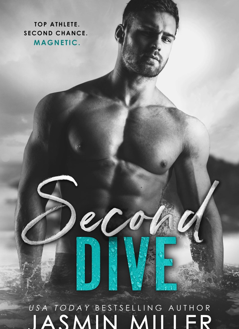 Review | Second Dive — second chance, emotional, yet light. A great read.