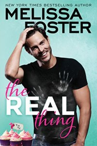 The Real Thing by Melissa Foster