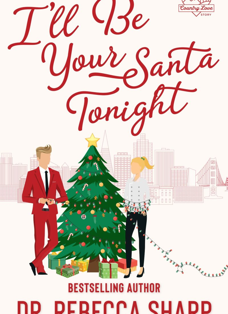 Review | I'll Be Your Santa Tonight — gasp** another holiday read?!