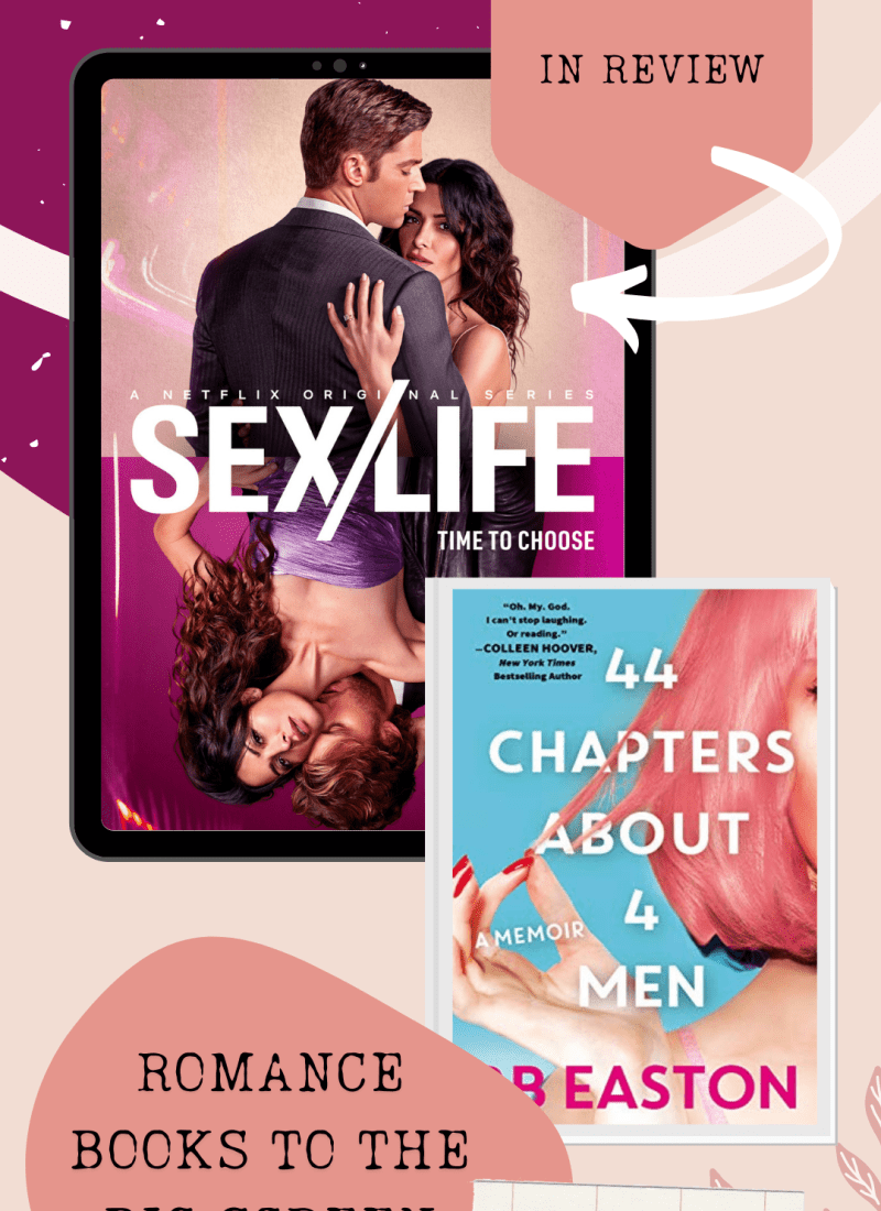 TV Show Review | S*x/Life : Romance Books to the Big Screen
