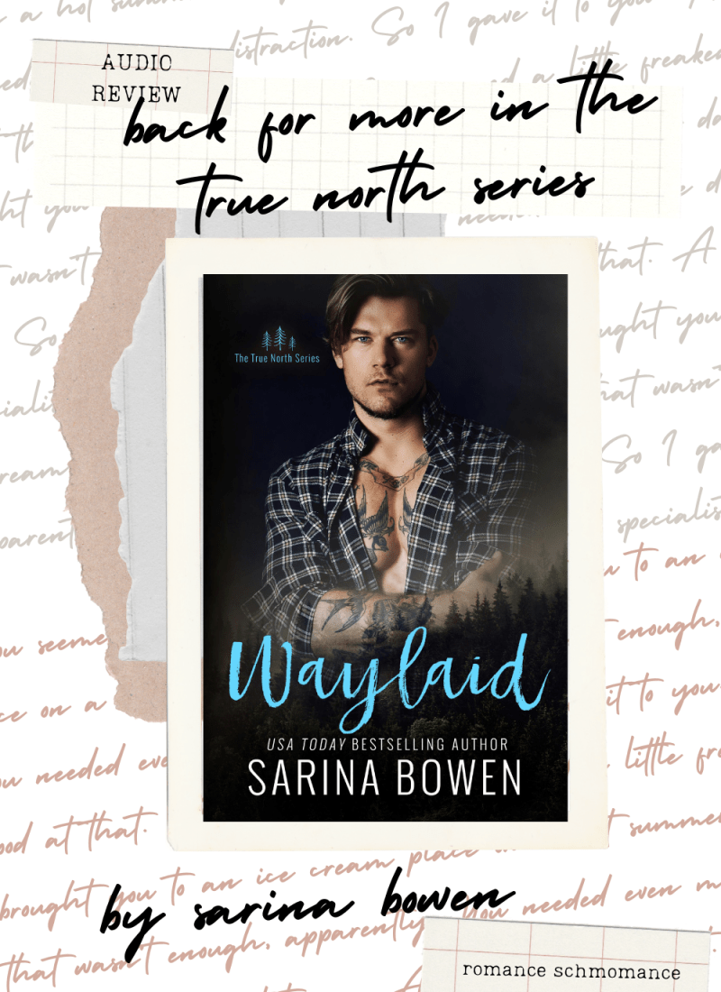 Audio Review – a College Romance | Waylaid