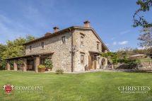 Tuscany Luxury Real Estate Tuscan Properties