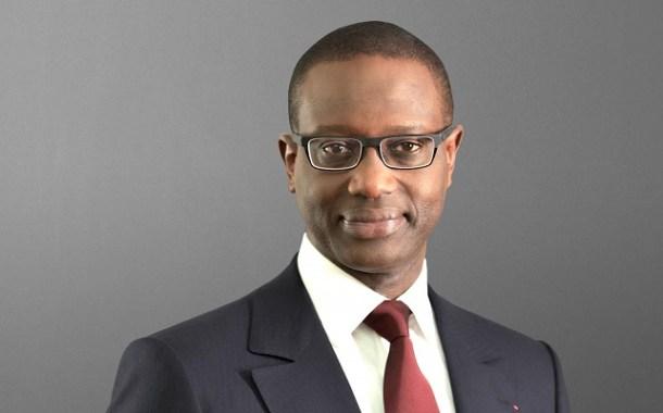 Tidiane Thiam (Crédit Suisse) à propos de la présidentielle ivoirienne en 2020