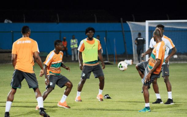 Eliminatoires CAN 2019/ Le nul (1-1) qui qualifie Guinéens et Ivoiriens dans le groupe H