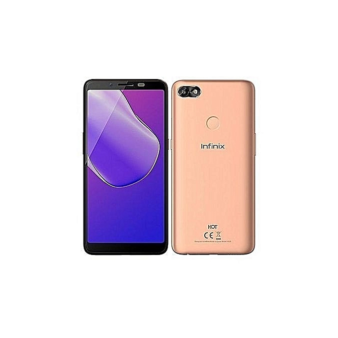 Télécharger rom firmware Infinix Hot 6 X606D-Double SIM – 16GB ROM – 1GB RAM – 6″ – Android 8.1