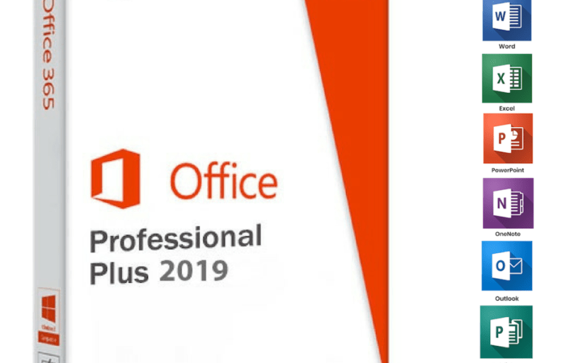 Microsoft Office Professional Plus 2019 Version 1905 (x86-x64) (Build 11629.20196)