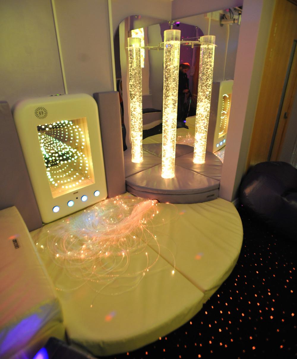 Alan Shearer Centre Sensory Room Snoezelen 174 Multi