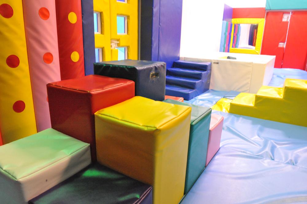James Rennie School Sensory Room  Snoezelen Multi