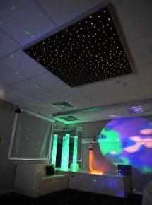 Levick Court Sensory Room Snoezelen Multi-sensory