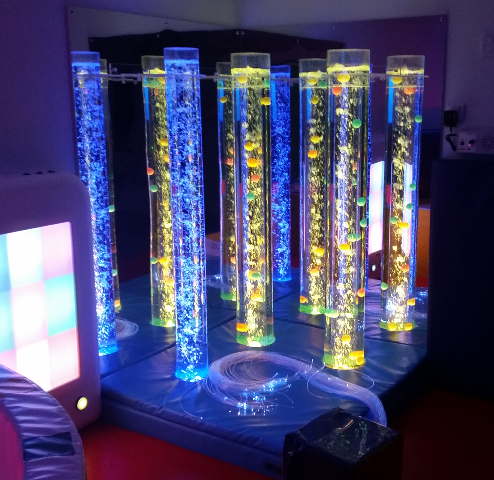 Home Sensory Room  Snoezelen MultiSensory Environments