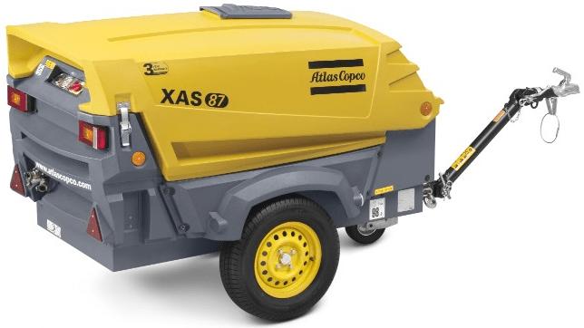 Compressor-AC-XAS