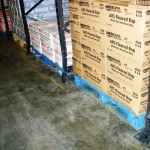 Damaged Systems - Racking Inspection Services
