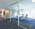 Quartz Office Partitioning
