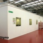 Sigma Warehouse Partitioning