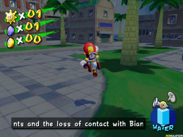 20+ Super Mario Sunshine Ds Rom Pictures and Ideas on Meta Networks