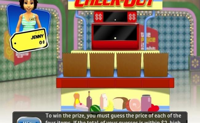 Price Is Right 2010 Edition Usa Nintendo Wii Iso