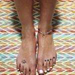{:fr}6 étapes pour des jolis pieds{:}{:en}6 steps for beautiful feet{:}