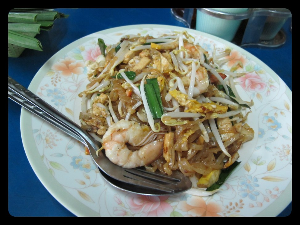 cuisine thai / thai food